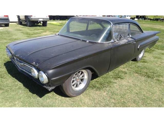 Picture of '60 Biscayne - O08Z