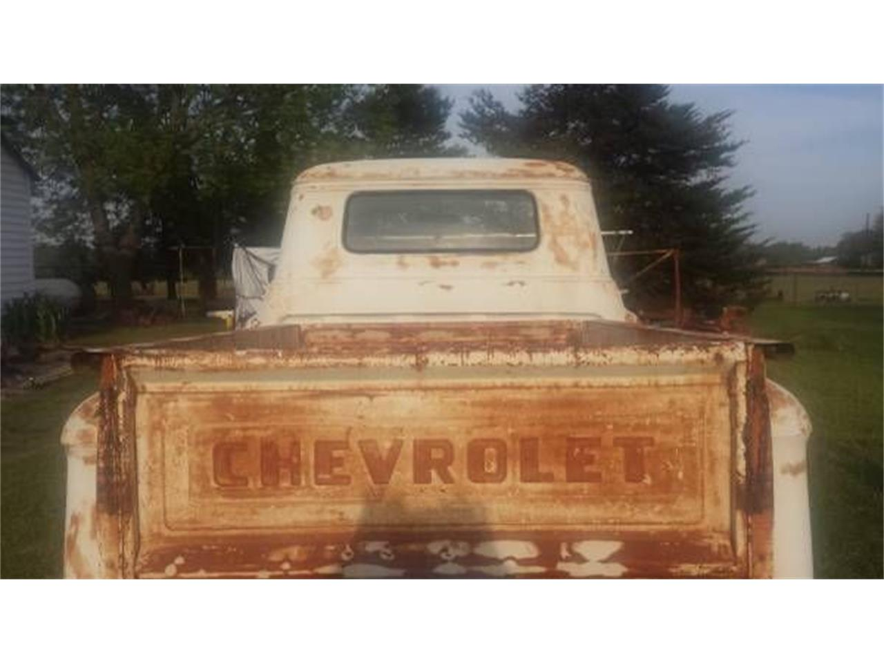 Large Picture of Classic 1957 Chevrolet Pickup - $12,495.00 - O5DQ