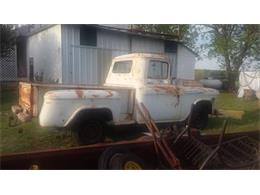 Picture of 1957 Pickup located in Cadillac Michigan - O5DQ