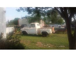Picture of '57 Chevrolet Pickup located in Michigan - $12,495.00 Offered by Classic Car Deals - O5DQ