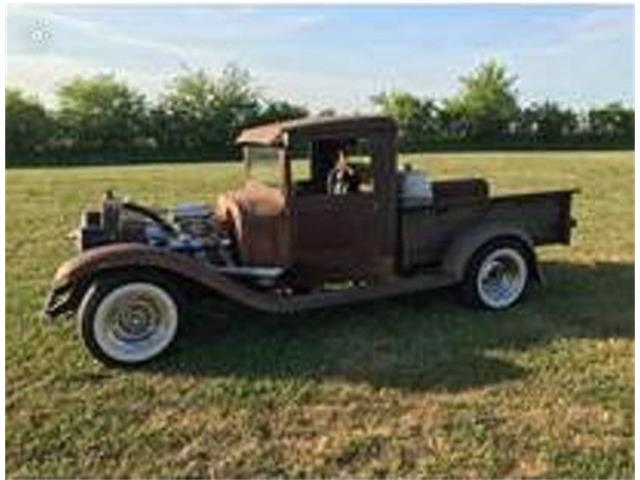 Picture of Classic 1932 Chevrolet Rat Rod located in Michigan Offered by  - O5DV