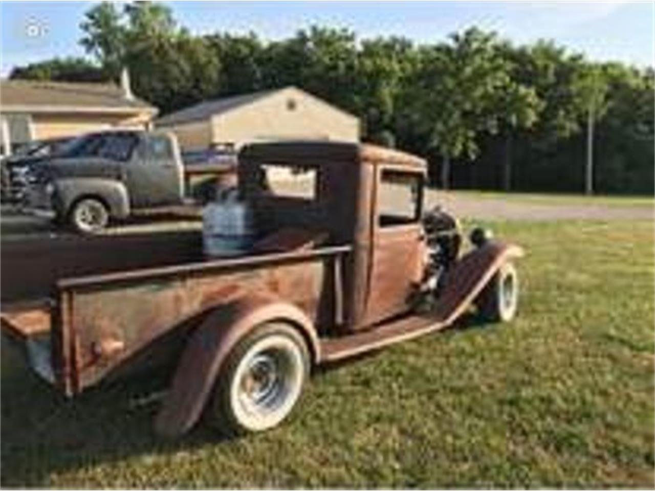 For Sale: 1932 Chevrolet Rat Rod in Cadillac, Michigan