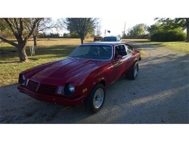 Picture of 1974 Chevrolet Vega located in Cadillac Michigan - $15,995.00 - O5E7