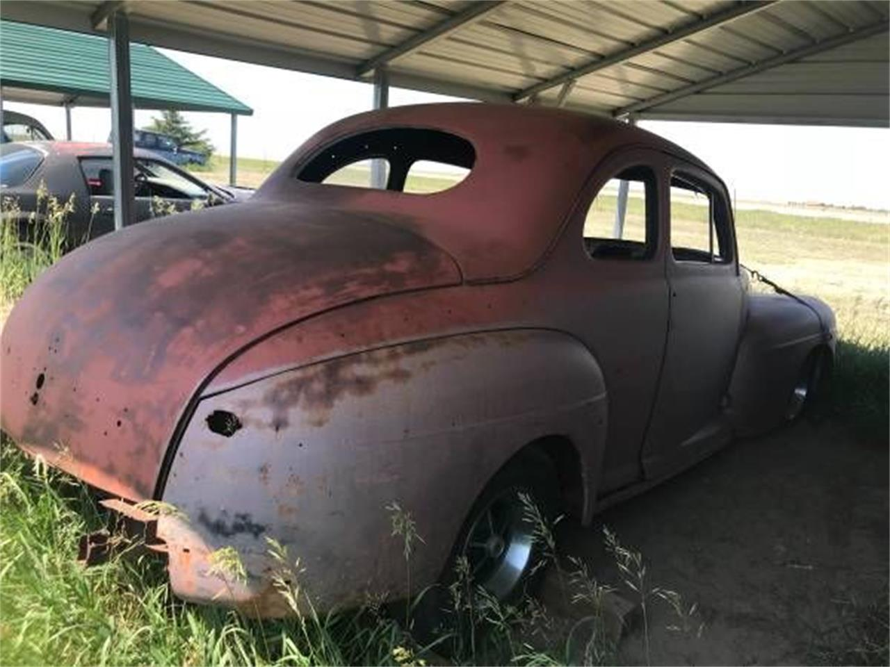 1946 Ford Business Coupe For Sale Classiccars Com Cc 1126737