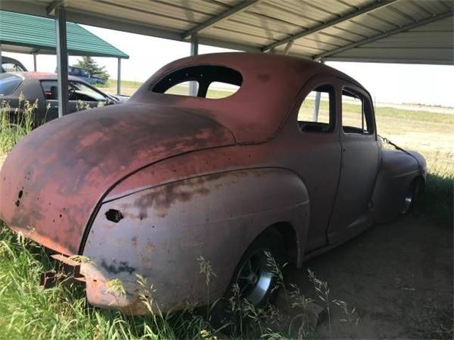 Picture of '46 Ford Business Coupe - O5E9