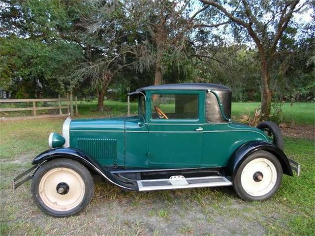 Picture of '28 Coupe - O5EC