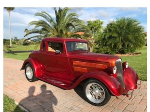 Picture of '33 Coupe - O5EI