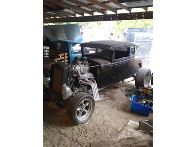 Picture of '30 Hot Rod - O5EM