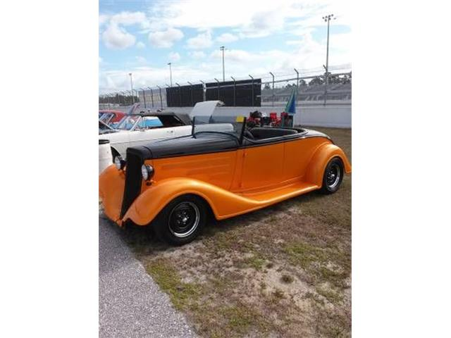 Picture of 1934 Street Rod - O5EO