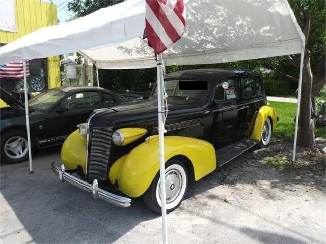 Picture of '37 Sedan - O5ER