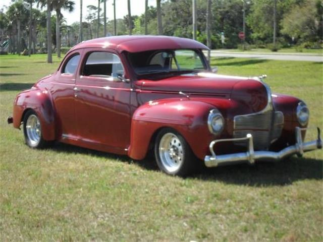 Picture of '40 Coupe located in Michigan - $21,995.00 Offered by  - O5ES