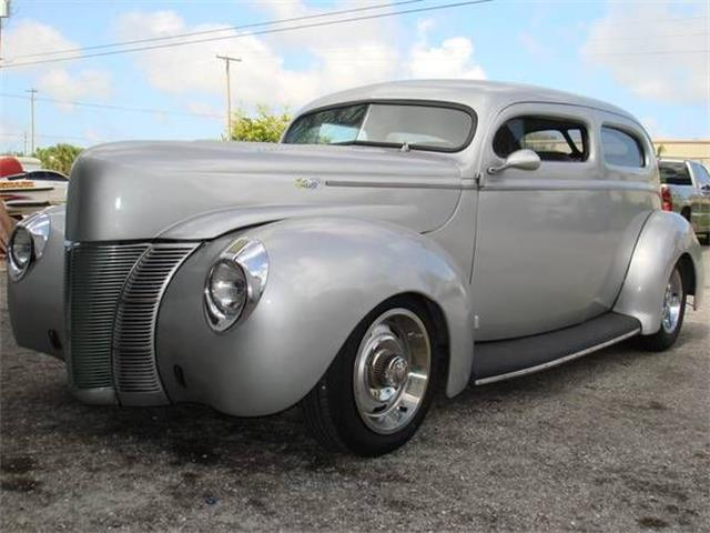 Picture of '40 Hot Rod - O5ET