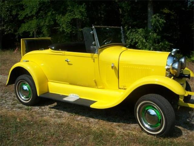 Picture of '29 Model A - O5EY