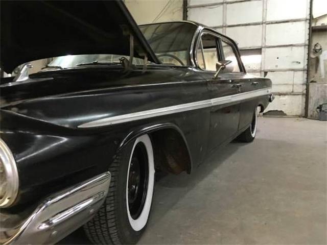 Picture of '61 Impala - O5F0