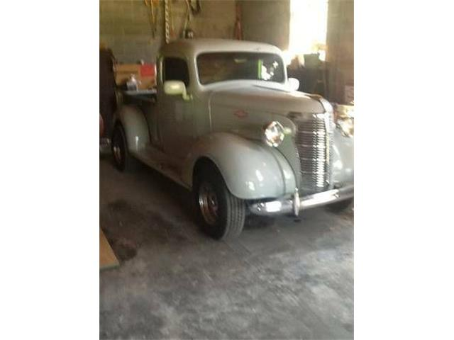 Picture of '38 Pickup - O5FK