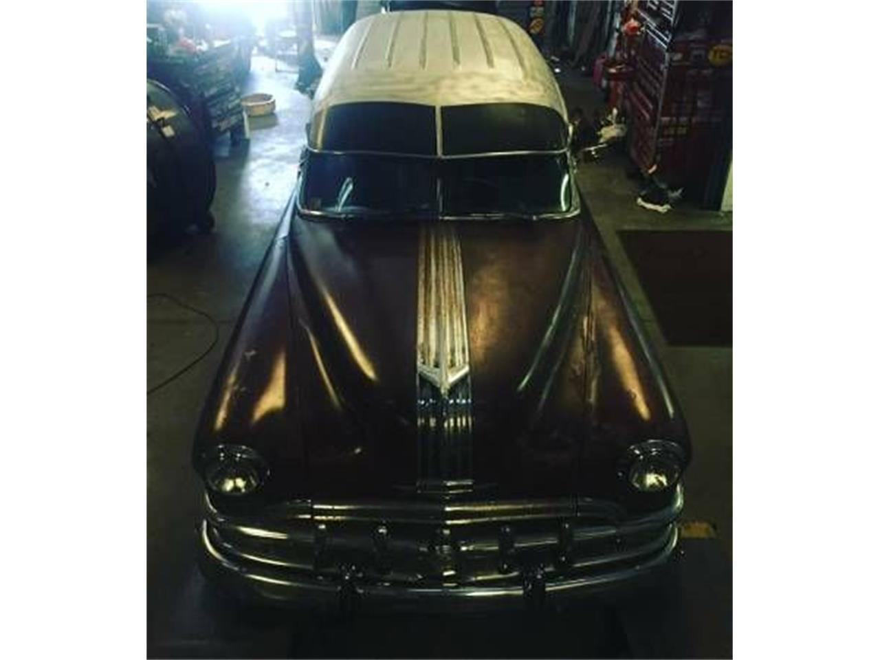 Large Picture of 1950 Hearse located in Cadillac Michigan Offered by Classic Car Deals - O5FY
