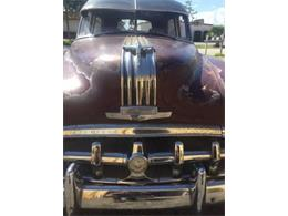Picture of '50 Pontiac Hearse located in Cadillac Michigan - $12,495.00 Offered by Classic Car Deals - O5FY