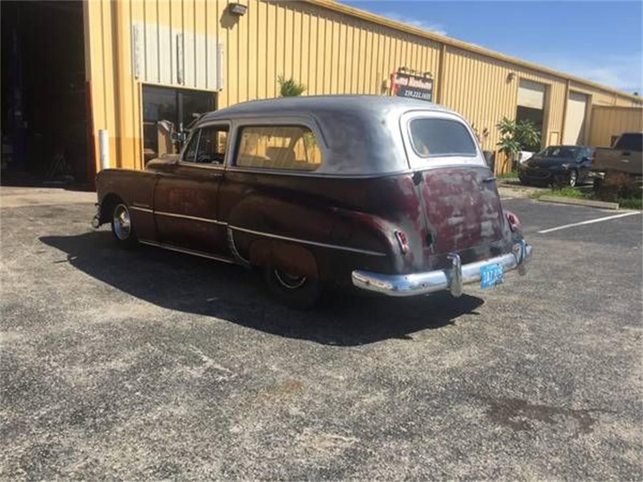 Large Picture of Classic 1950 Hearse - $12,495.00 - O5FY