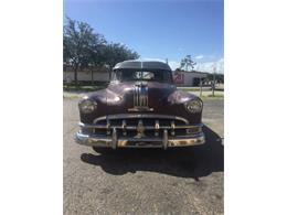Picture of '50 Pontiac Hearse located in Michigan - $12,495.00 - O5FY