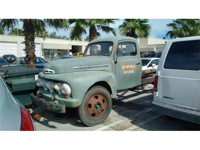 Picture of '50 Ford F3 - O5G1