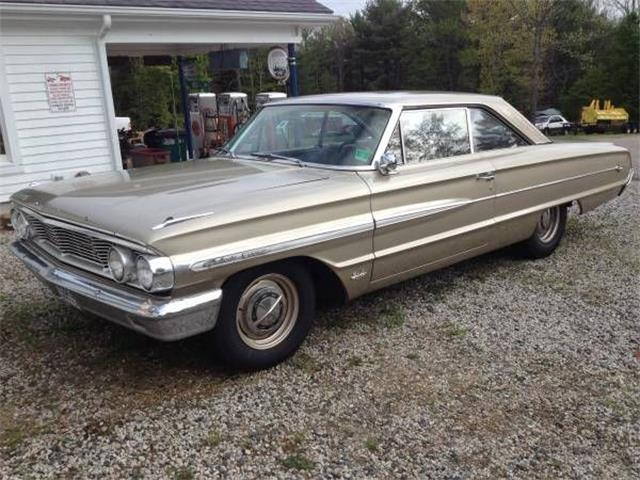 Picture of '64 Ford Galaxie located in Cadillac Michigan - O5G5