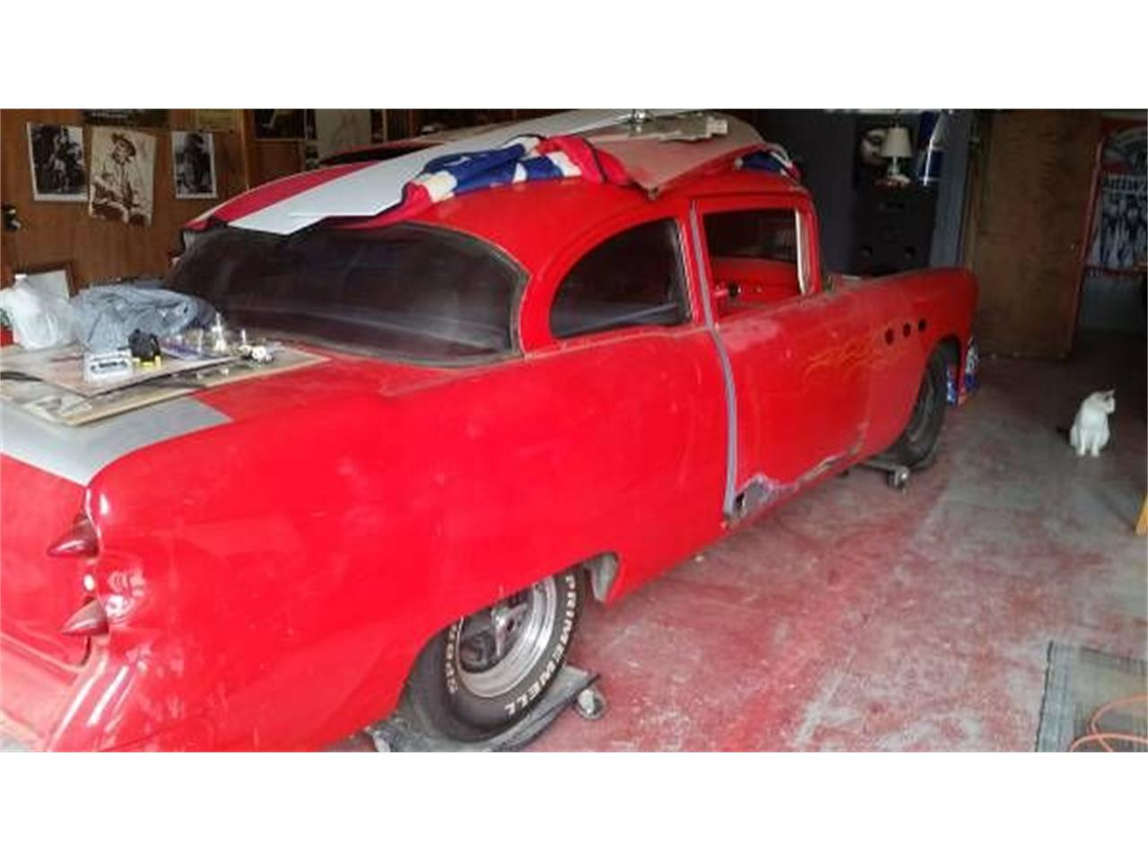 Large Picture of '54 Buick Special located in Cadillac Michigan - $10,995.00 - O5GE