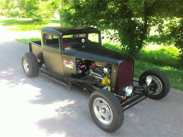 Picture of '32 Pickup - O5GG