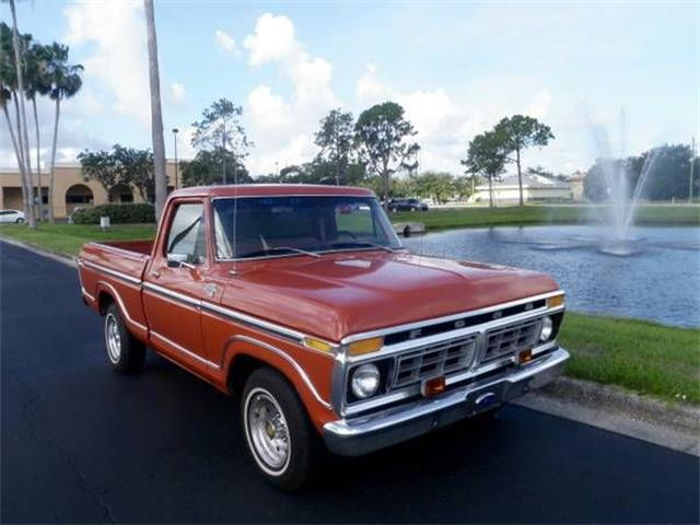 Picture of '77 F100 - O5GL