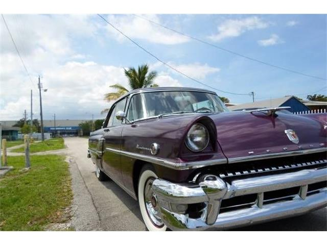 Picture of '55 Monterey - O5GV