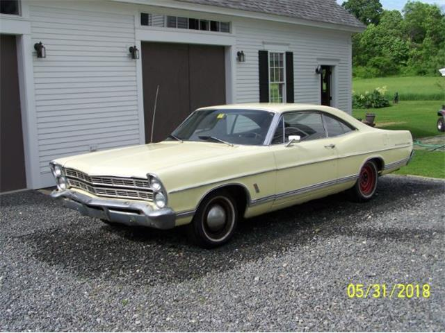 Picture of '67 Galaxie 500 - O5H0