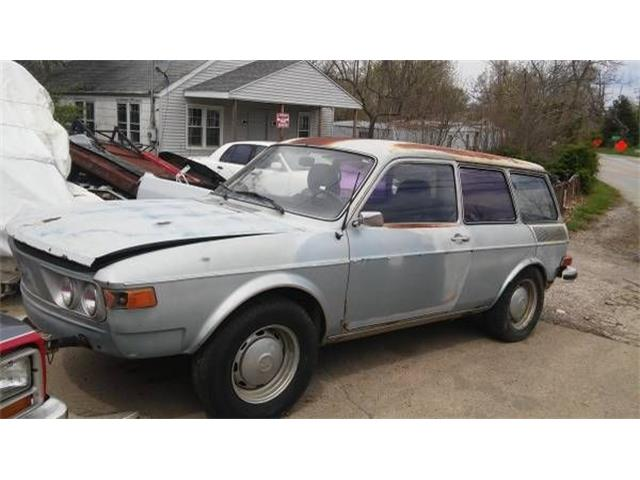 Picture of '74 Squareback - O5H6