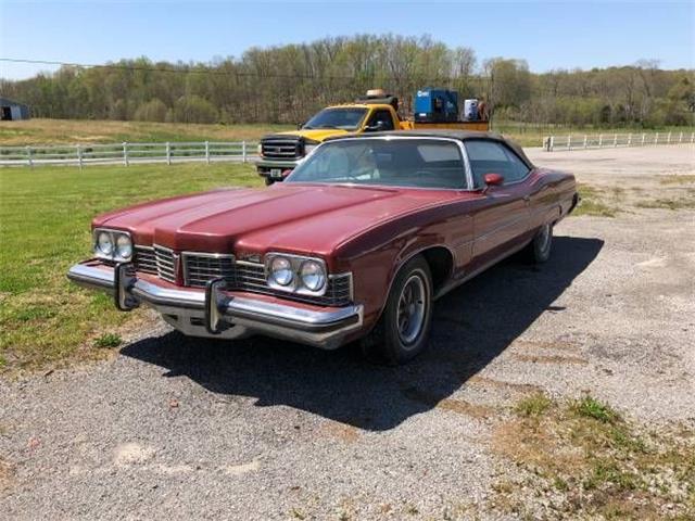 Picture of Classic 1973 Grand Ville located in Michigan - $8,495.00 - O5HA