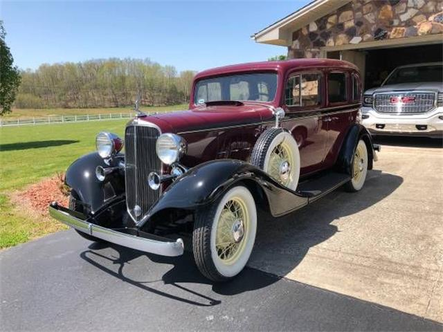 Picture of '33 Sedan - O5HB