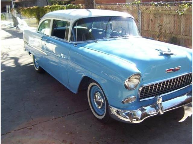 Picture of '55 Sedan - O5HD