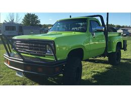 Picture of '78 Power Wagon - O5HZ