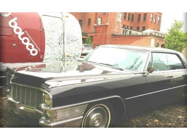 Picture of '65 DeVille - O5I4