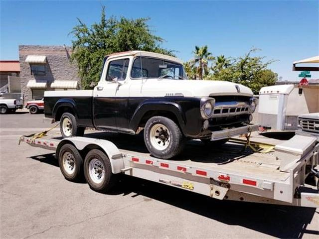 Picture of '57 F100 - O5I6