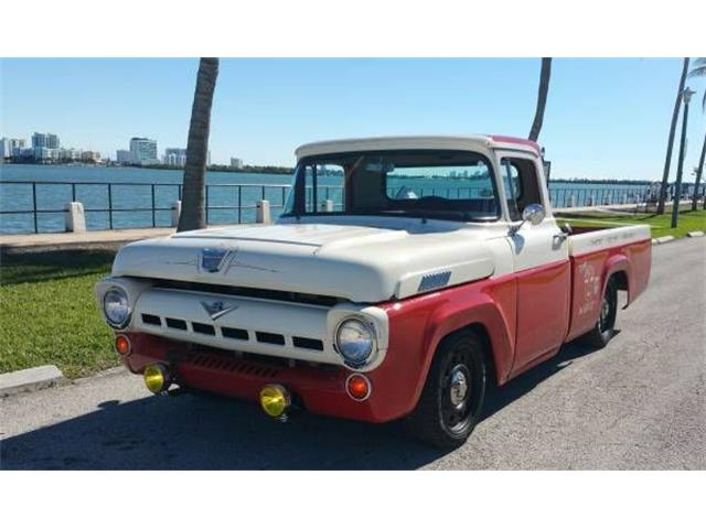 Picture of Classic '57 Ford F100 Offered by  - O5IA