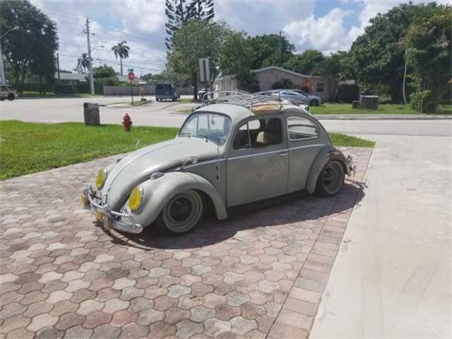 Picture of '59 Beetle - O5IU