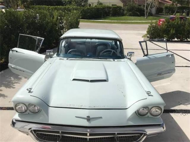 Picture of '60 Thunderbird - O5IV