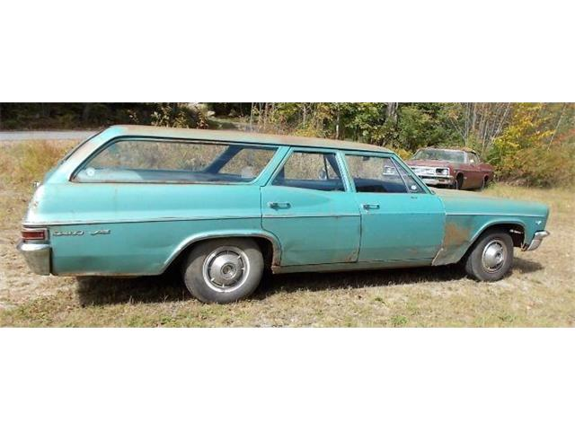 Picture of 1966 Bel Air - $4,595.00 - O5J5