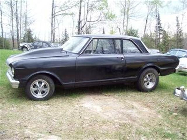 1962 Chevrolet Nova for Sale on ClassicCars com - Pg 2 on