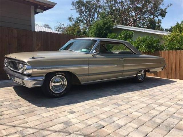 Picture of '64 Galaxie - O5JX