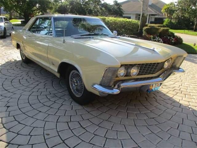 Picture of '64 Riviera - O5K0
