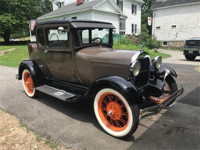 Picture of '28 Model A - O0QF