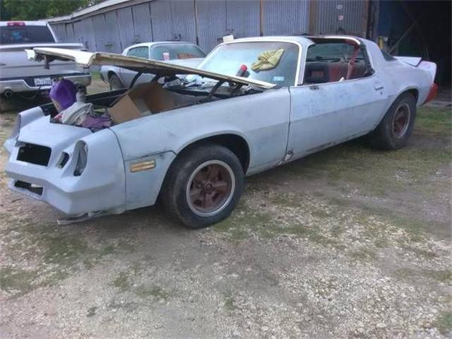 Picture of '80 Camaro - O5K8