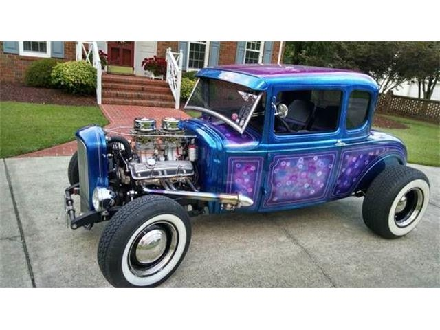 Picture of '30 Coupe - O0QG