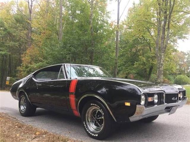 Picture of Classic '68 Oldsmobile 442 located in Michigan - $47,995.00 Offered by  - O5KJ