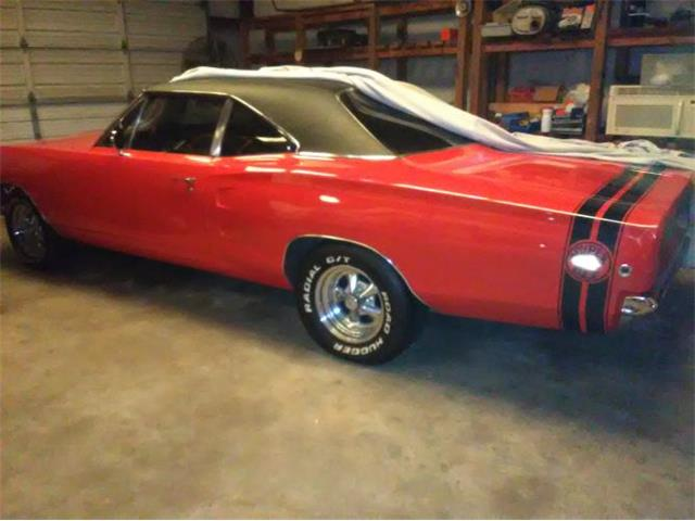 Picture of '68 Super Bee - O5KP
