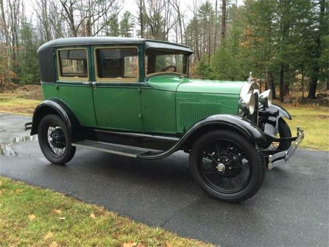 Picture of '28 Model A - O0QH